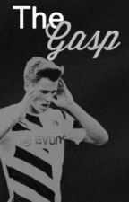 The Gasp ~ Erik Durm by _becca37