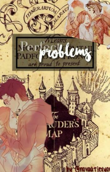 Perfect Problems: A Jily Story #Netties2016