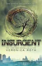 INSURGENT by DestinyRing