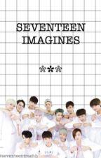 Seventeen Imagines by seventeentrashh