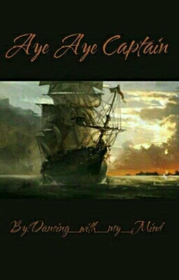 Aye Aye Captain /hijack/ boyxboy
