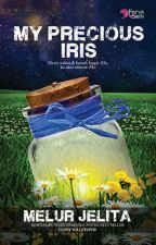 My Preciuos Iris by karyaseni2u