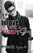 Inlove with a Nerdy Guy by cyra_22
