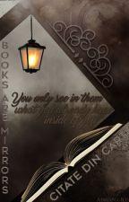 Citate din carti by Adriana-Ilo