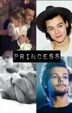 Princess by FeelsofLarry