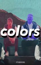 Colors by ptxbyers