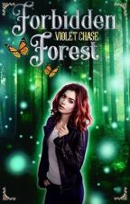 FORBIDDEN FOREST  by SimplyFabulous01