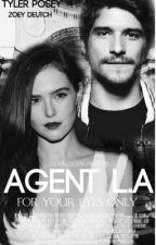 Agent L.A. by queen_olivia