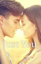 Just You by Joy_Ureta