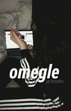 omegle → j.b by hauntedluke