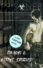 Prisoner | A Percy Jackson Collab [ON HOLD] by tikachi