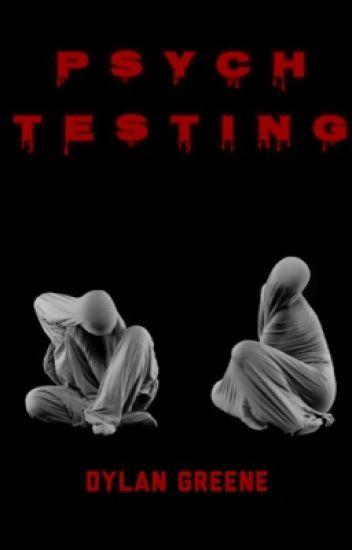 Psych Testing (phan)