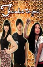 Thanks To You (KathNiel) EDITING! Don't READ! by Secret_26