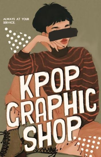 KPOP Graphic Shop