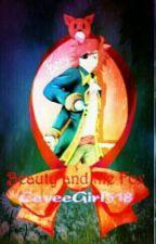 Beauty and the Fox (FNAF Foxy X Reader) by EeveeGirl518