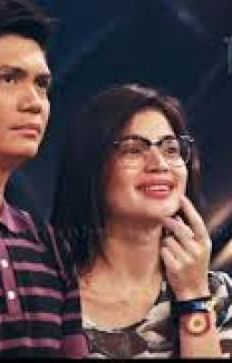 Always and forever (Anne & Vhong lovestory)Teen version