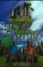 The Chosen Academy by water3bearer