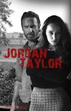 Jordan Taylor › Rick Grimes F.F by awildchloe