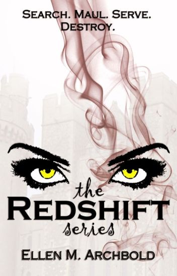 Redshift: The Redshift Series #1