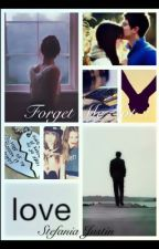 Forget Me Not... by PurplesBae
