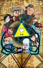 Ask/Dare Bill Cipher by BillxCipher
