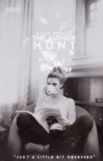The Author Hunt | ✔️