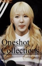 Oneshot Collections by olafwendy