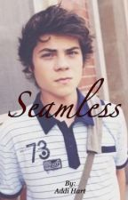 Seamless (A Benny Weir/ My Babysitter's a Vampire fanfic) by Addi_Hart