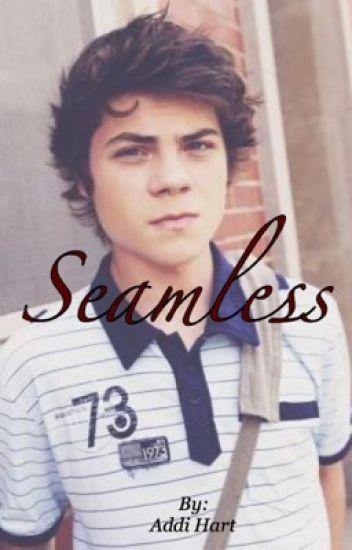 Seamless (A Benny Weir/ My Babysitter's a Vampire fanfic)