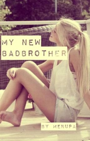 My new BadBrother by menupa