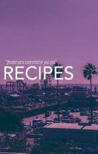 recipes ❃ a.i. by tooturntcalum