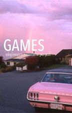 games ✿ m.c. by tooturntcalum