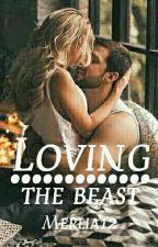 Loving the Beast by merlia12
