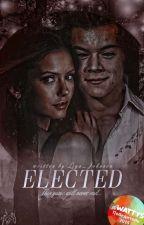 Elected [H.S.] by Liya_Johnson