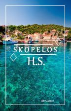 Skopelos || h.s. by citrustree
