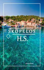 Skopelos    h.s. by citrustree