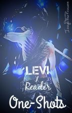 Levi x Reader One Shots by izzylctheprincess