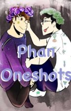 Phan Oneshots by confusedoops
