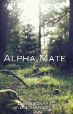 Alpha Mate by ansokap15
