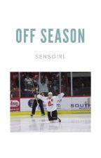 Off Season (A Brett Howden Story) by SensGirl