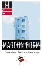 MAGCON DORM by calumhoottt