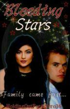 Bleeding Stars/Emmett Cullen (Sequel to Whispering Dusk) by HoldingOutForAHero36