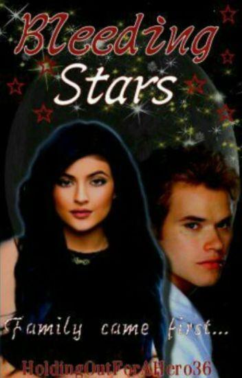 Bleeding Stars/Emmett Cullen (Sequel to Whispering Dusk)
