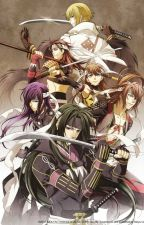 Hakuouki One-Shots by WizzyGameMaster