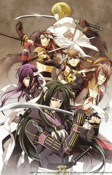 Hakuouki One-Shots