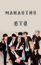 Managing BTS (Living With BTS) by spottedrain