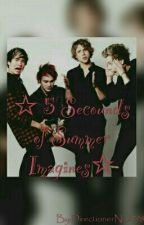 ☆ 5 Secounds of Summer Imagines ☆ by xXMrsHoran993Xx