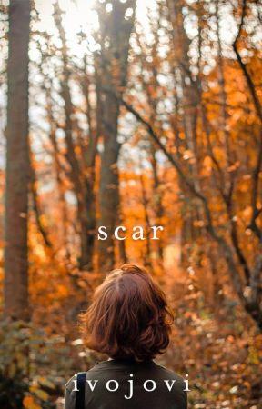 Scar by ivojovi