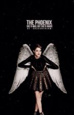 The Phoenix by viirtualnoodle
