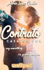 Casados Por Contrato by maluclh